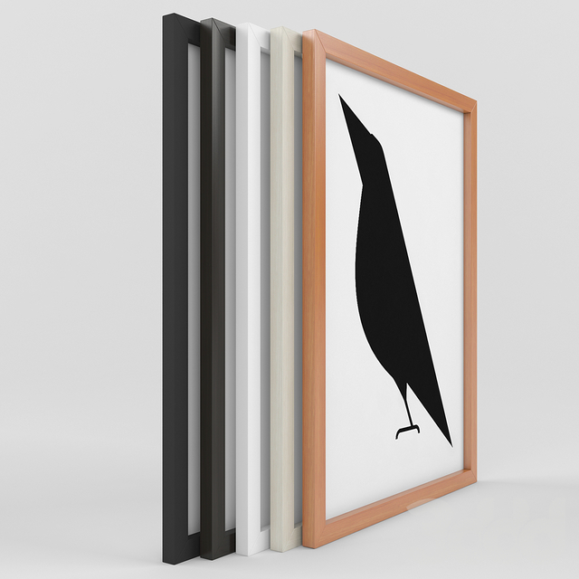 Black & White Art Prints. Черно-белые картины