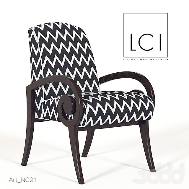 LCI_091_Armchair