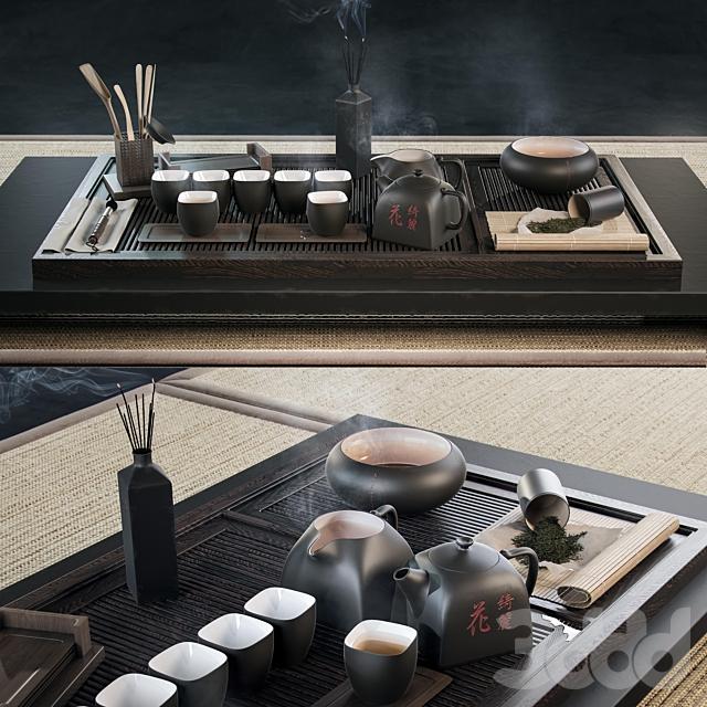 chinese set