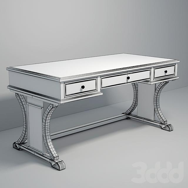 Письменный стол (компьютерный) Devrik Н619-27