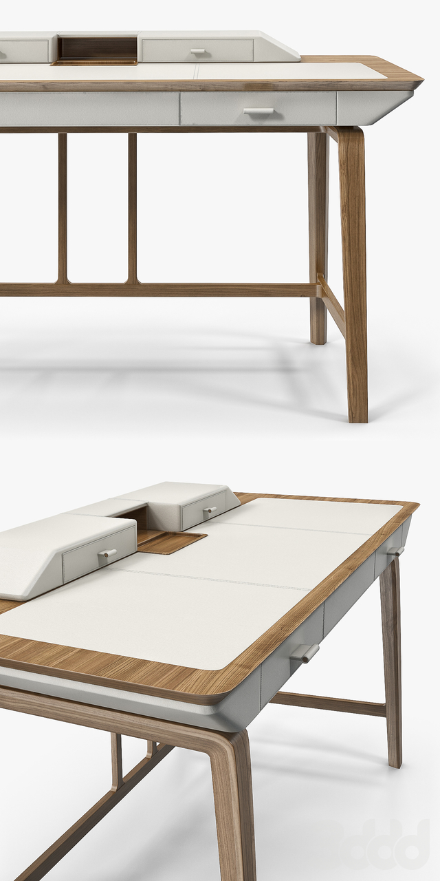 Giorgetti Studium Writing Desk