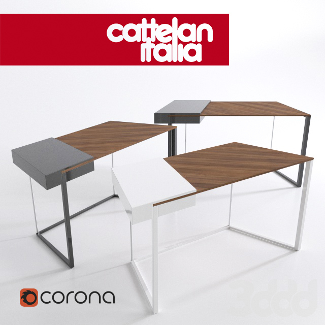 Cattelan Italia Clarion