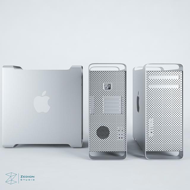 mac tower