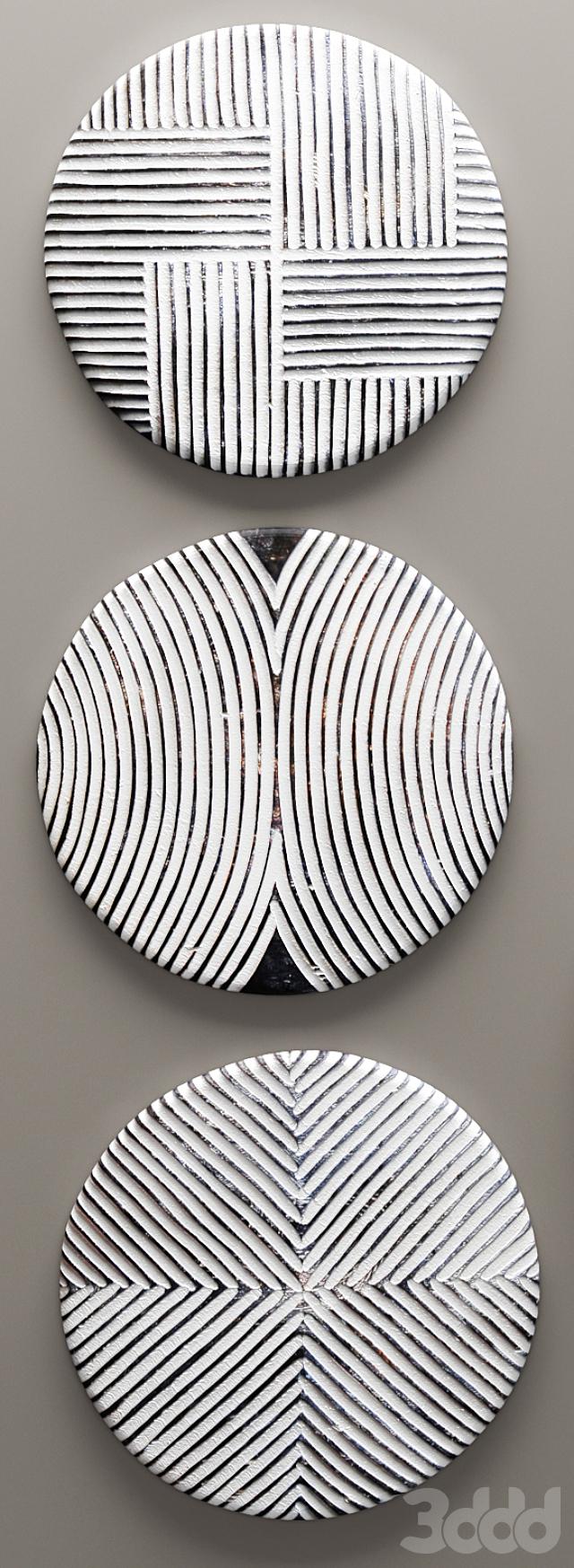 Design Mix Furniture. Zulu Shield.