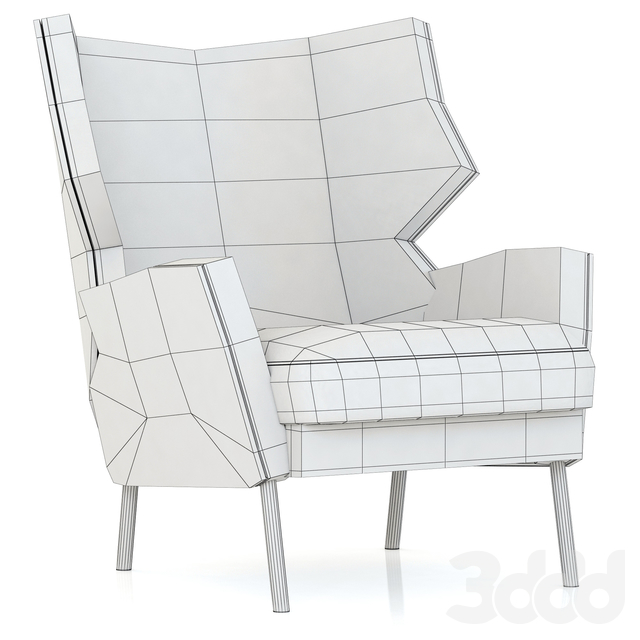 Sits Alex Armchair