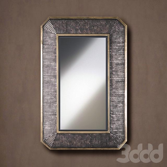 Зеркало настенное 25
