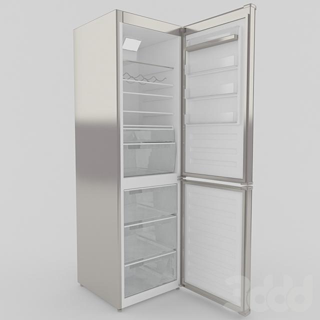 Холодильник AEG S98392CMX2