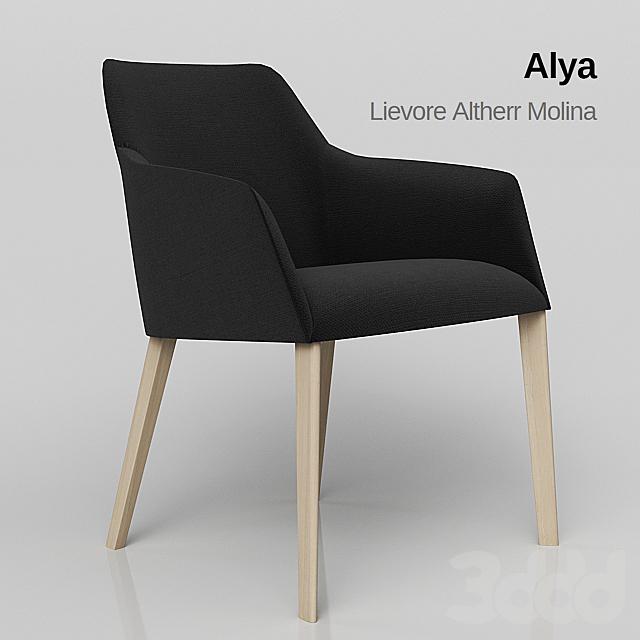Alya SO1534