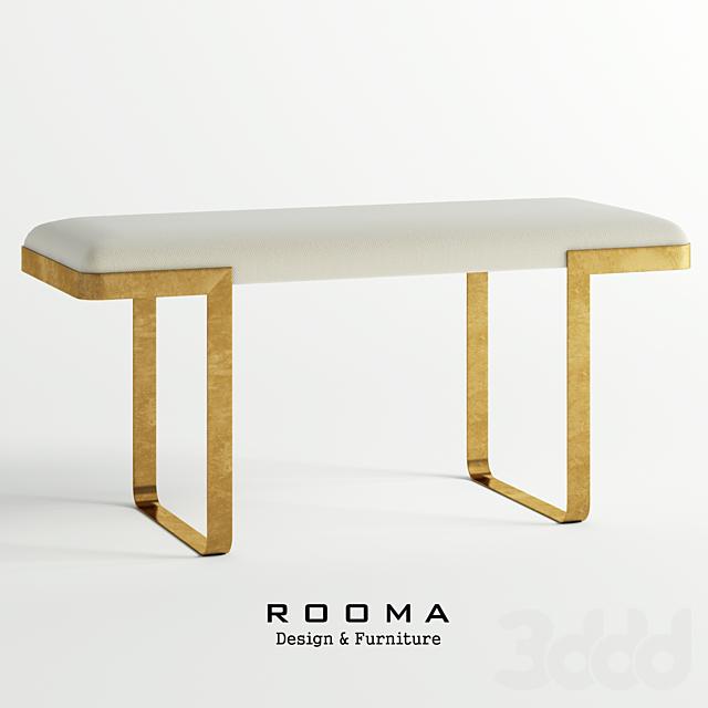 Банкетка Iren Rooma Design