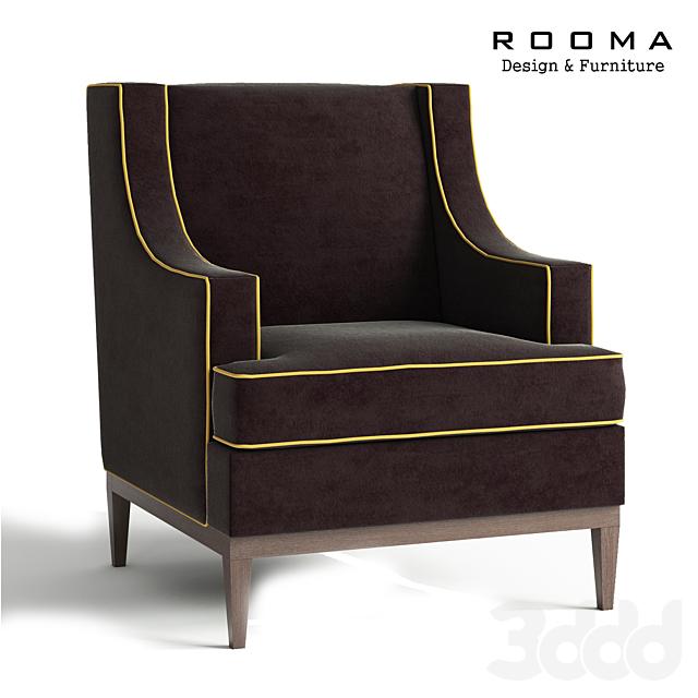 Кресло Noor Rooma Design