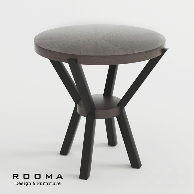 Стол Shpon Rooma Design