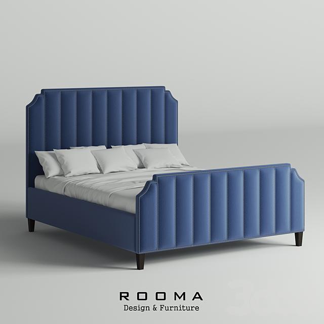 Кровать Tory Rooma Design