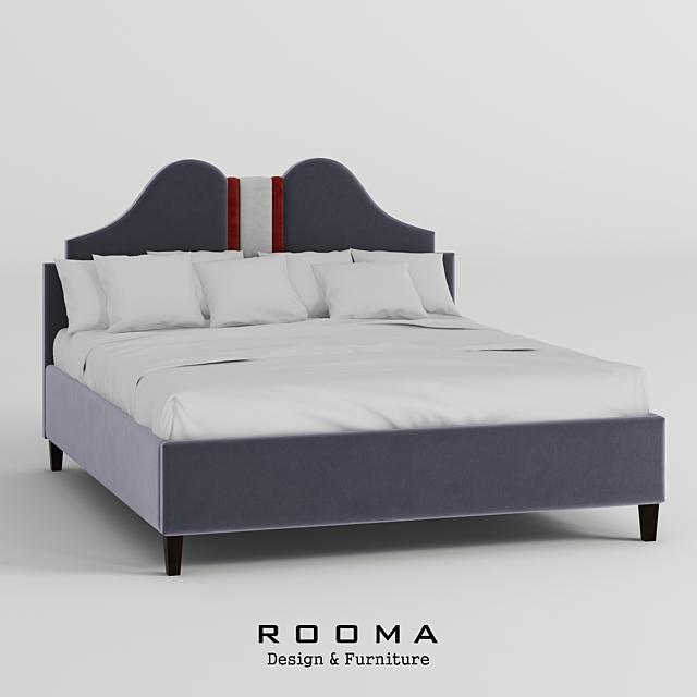 Кровать Wings by A.Belotserkovets Rooma Design