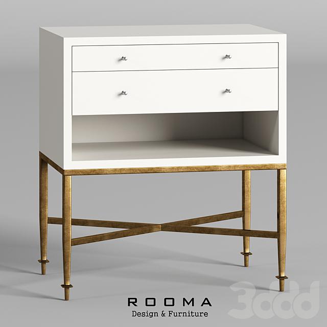 Тумба Cathryn Rooma Design