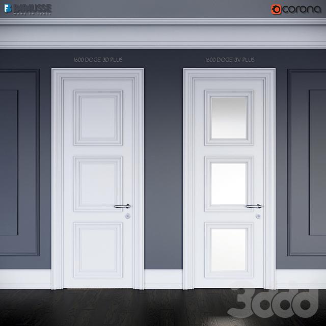 Двери BARAUSSE DOGE 2