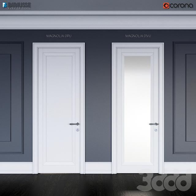 Двери BARAUSSE MAGNOLIA