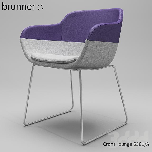 Brunner Crona