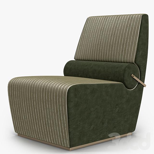 Pelcorte - Lounge Chair