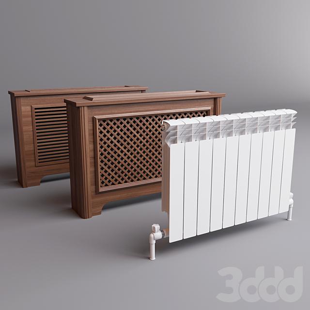 Радиатор Maxterm