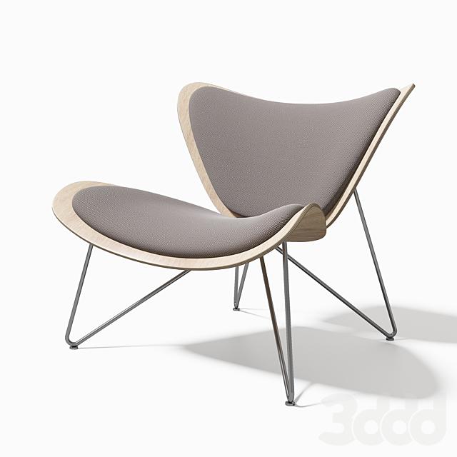Copenhagen Chair - Fora Form