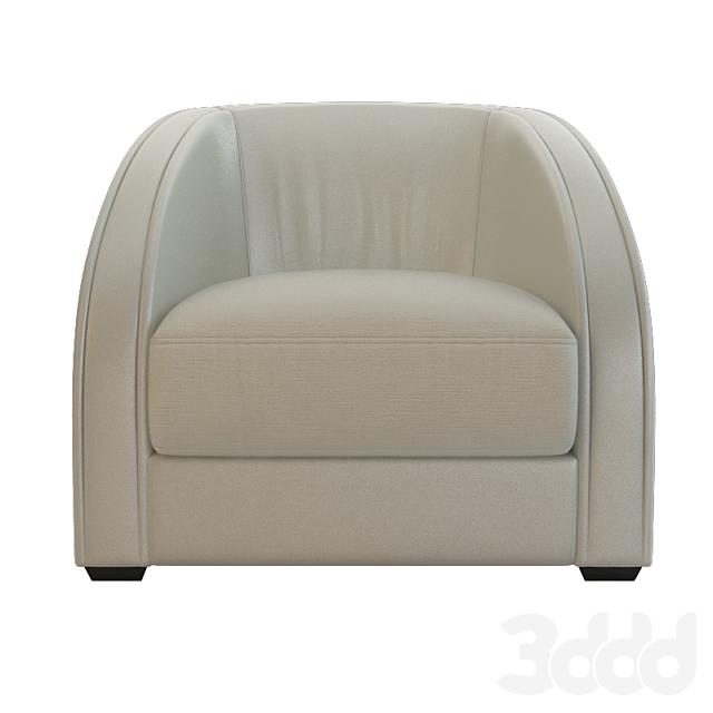 Opera Contemporary Carmen armchair