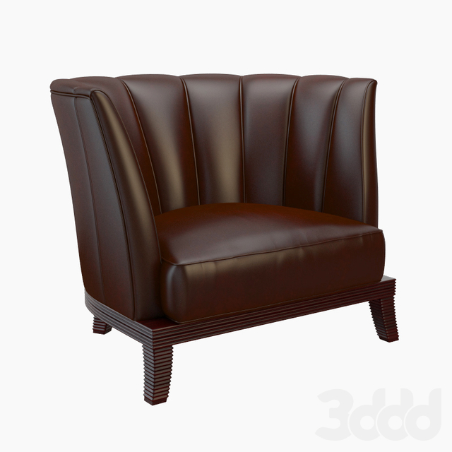 Opera Contemporary Parsifal armchair