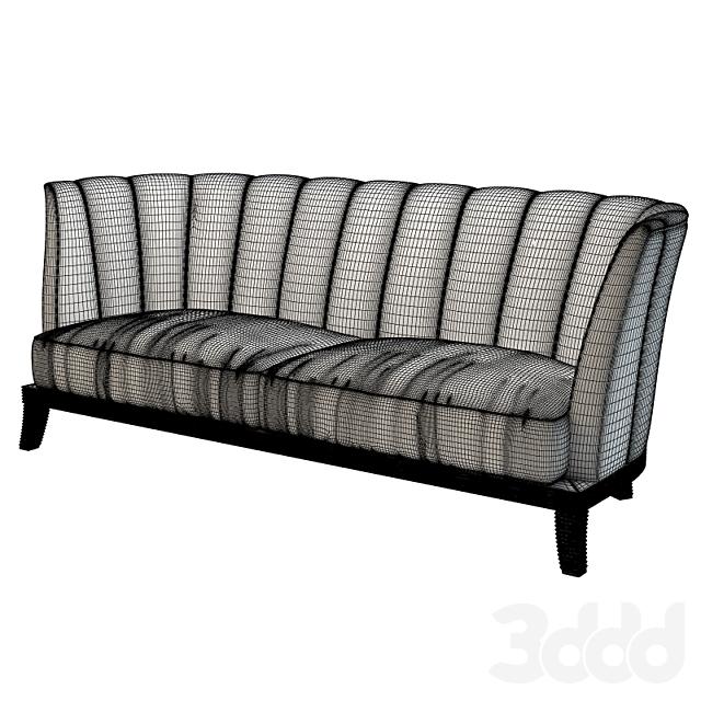 Opera Contemporary Parsifal sofa