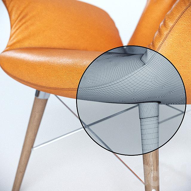 Кресло loft designe 3774 model