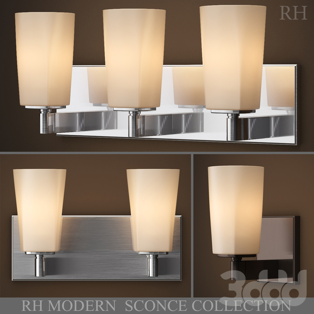 MODERN SCONCE COLLECTION