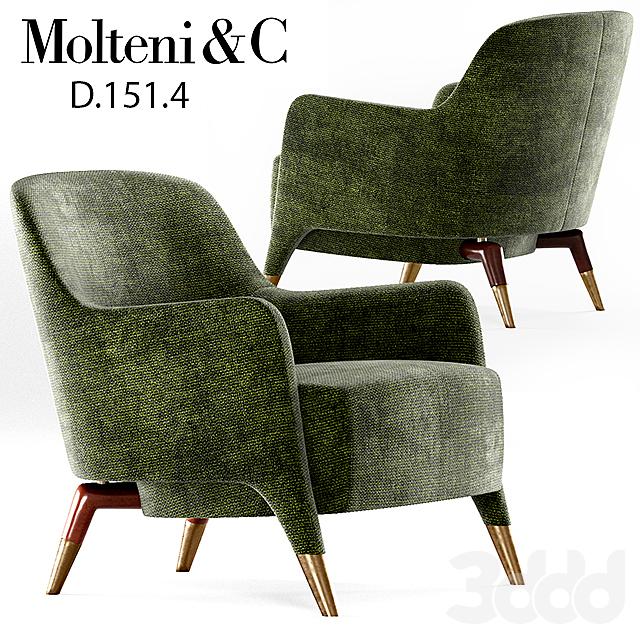 Molteni&c D.151.4
