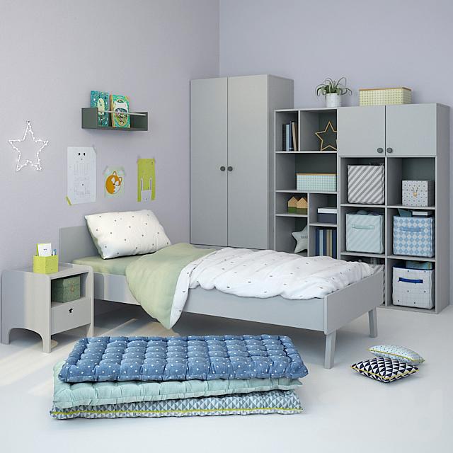 Детская мебель и аксессуары 10