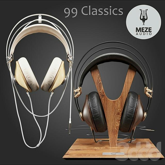 Meze 99 classics