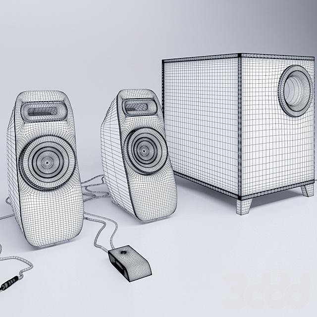 Creative T3300 Speaker