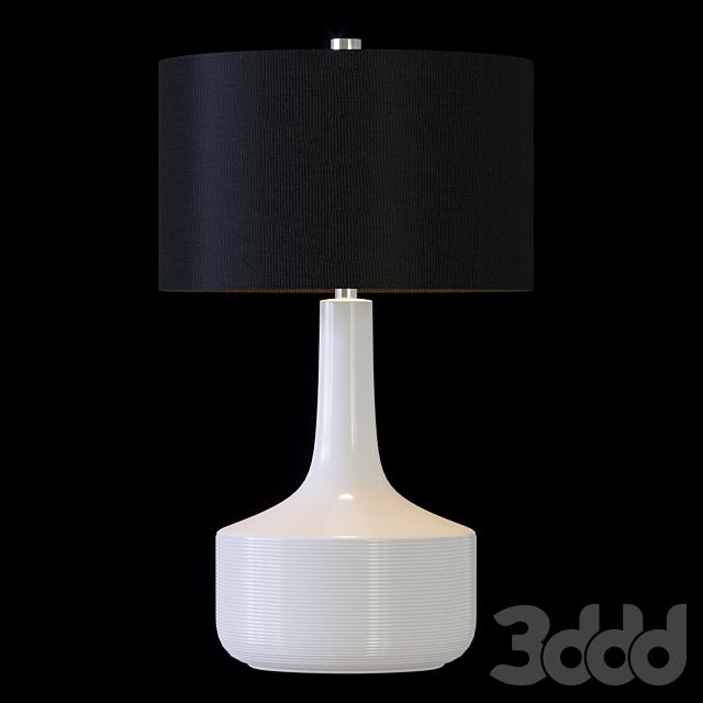 Настольная лампа Drenova