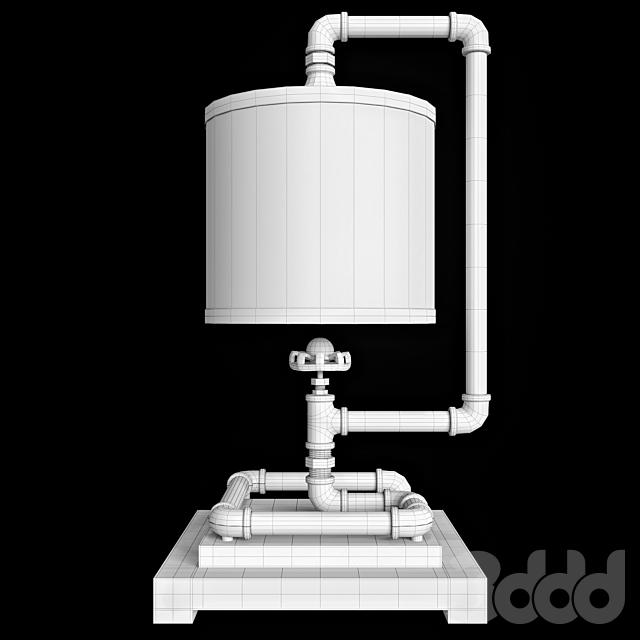Настольная лампа Bristow