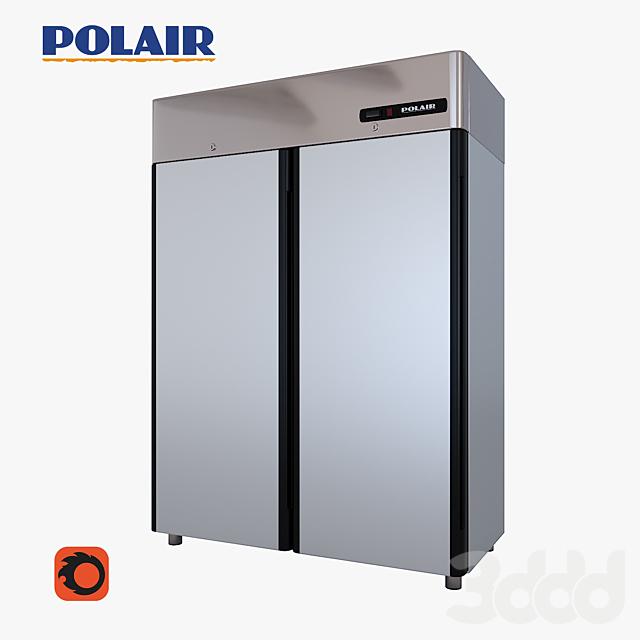 Шкаф холодильный POLAIR CM110-GK