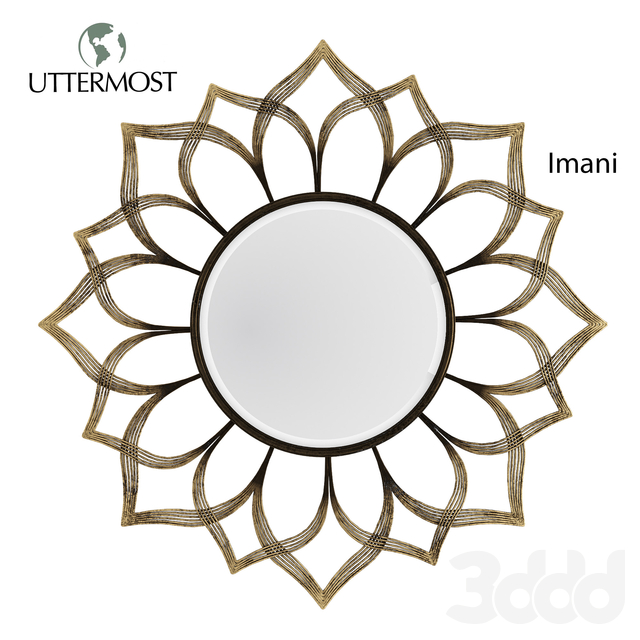 Uttermost Mirror Imani