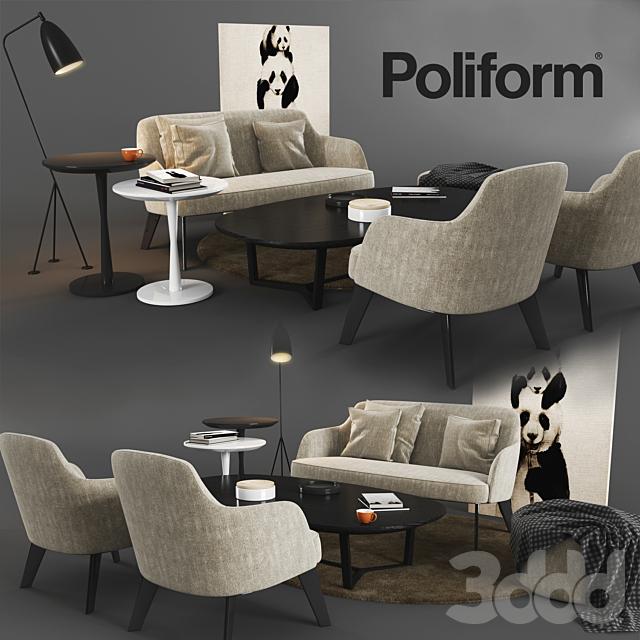 Poliform Set 01