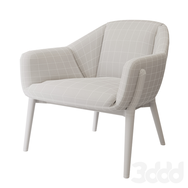 NIDO Chair - RAFA GARCIA