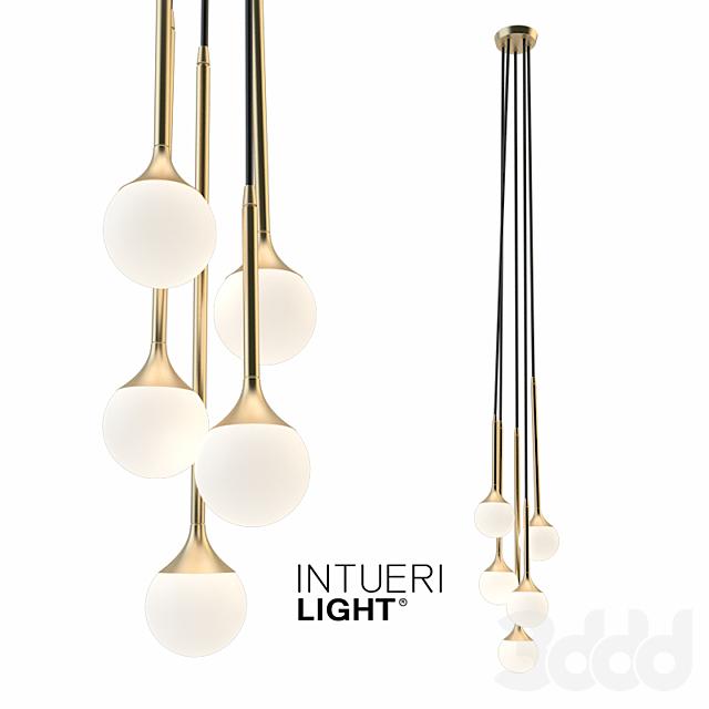 SS-5 Pendant Intueri light