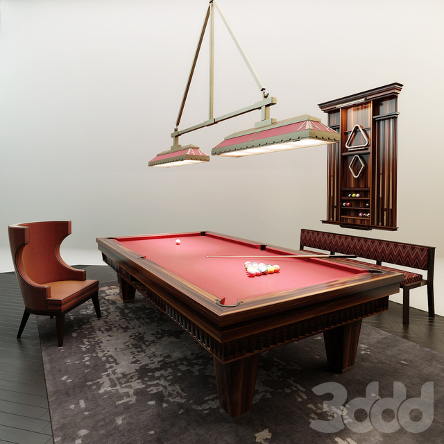 billiards_SET