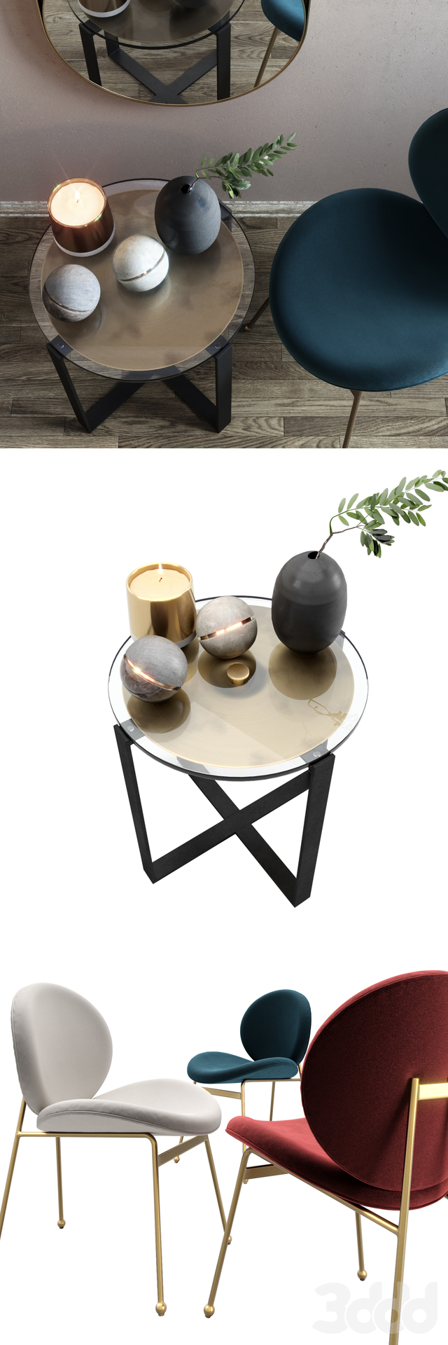 West Elm Collection