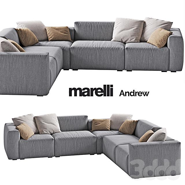 MARELLI ANDREW