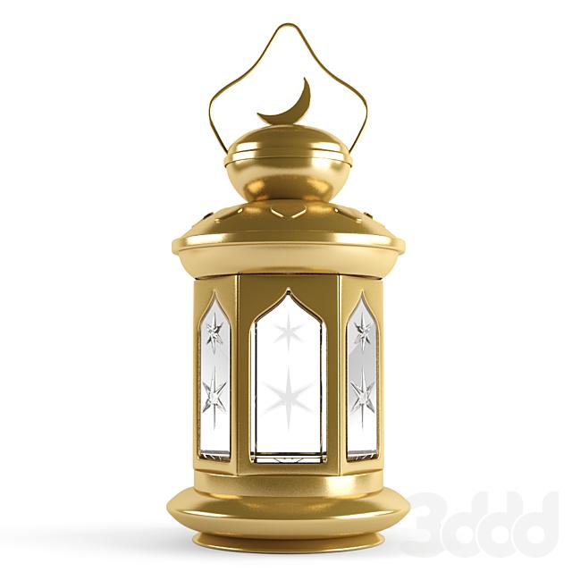 Ramadan Lamp 02