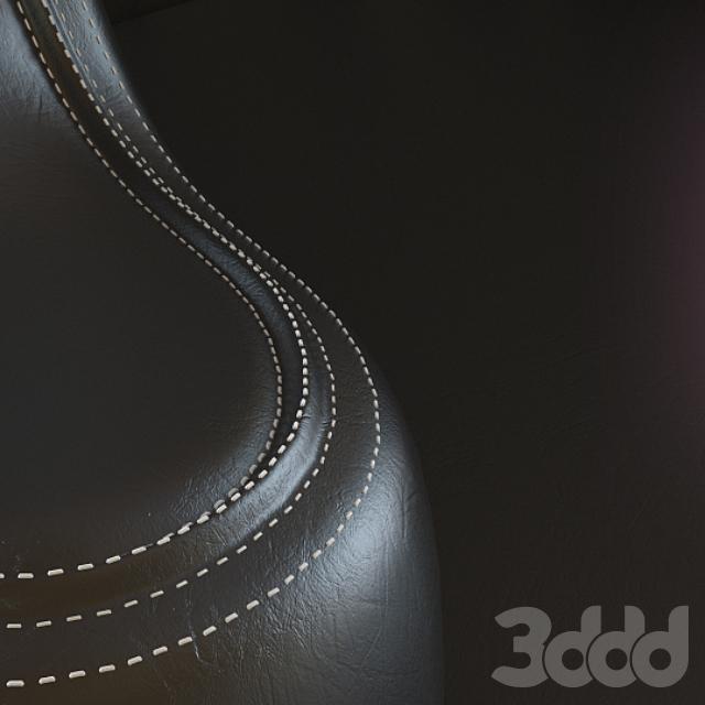 Strokes Gen - скрипт для 3d max