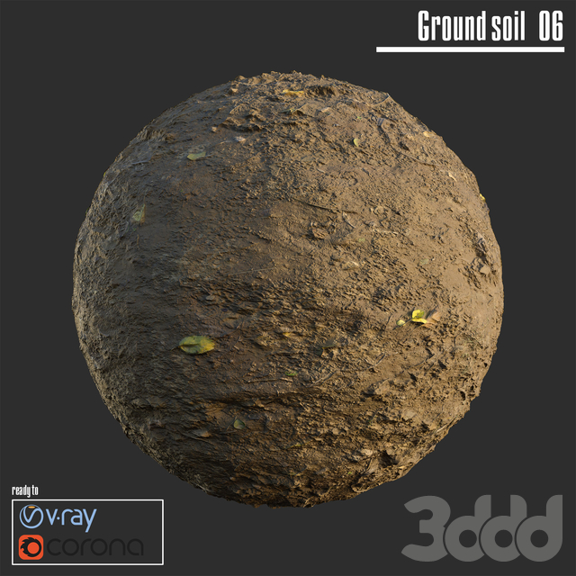 Ground Soil_06
