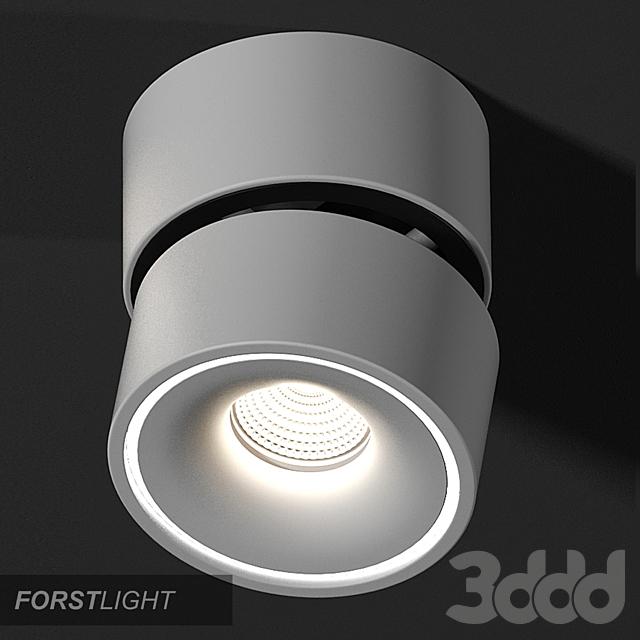 Потолочный Светильник Forstlight ORION TWIST