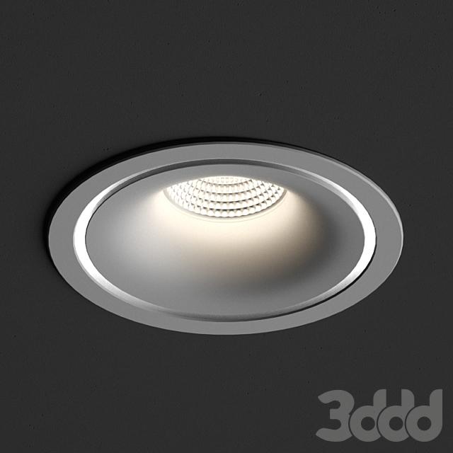Встроенный Светильник Forstlight ORION X
