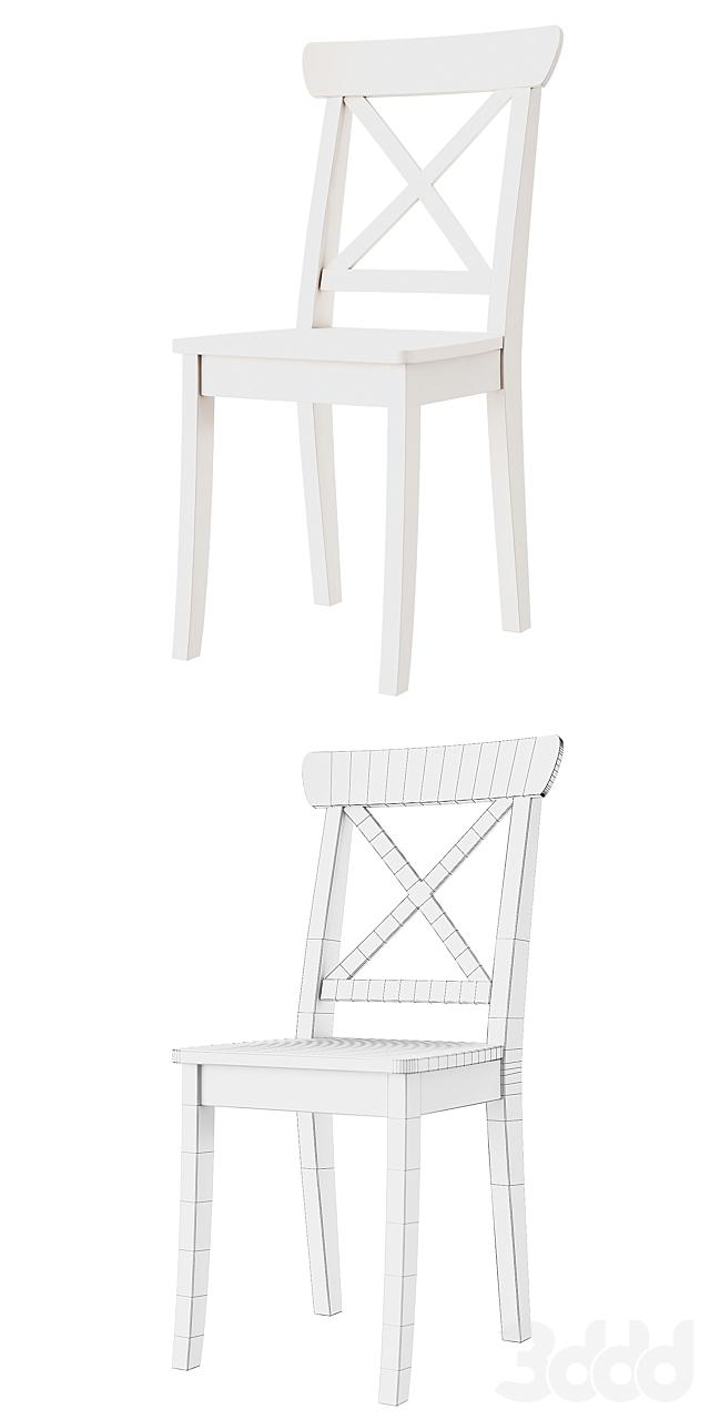 IKEA INGATORP AND INGOLF