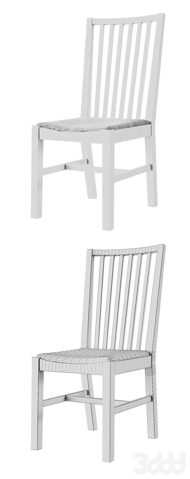 IKEA BJURSTA AND NORRNAS